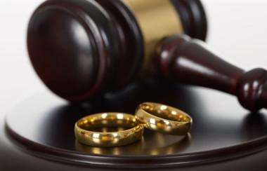 Sprawy o rozwód